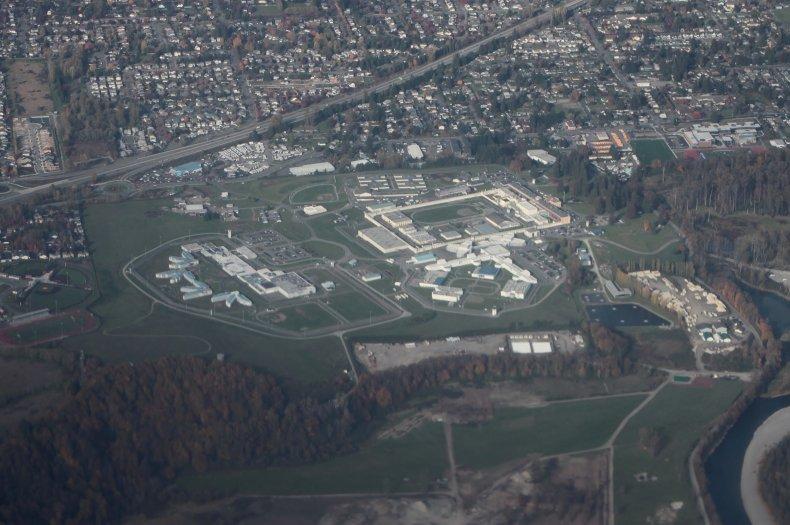 Monroe Correctional Complex