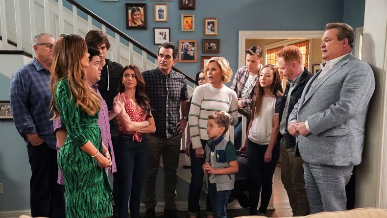 modern family series finale