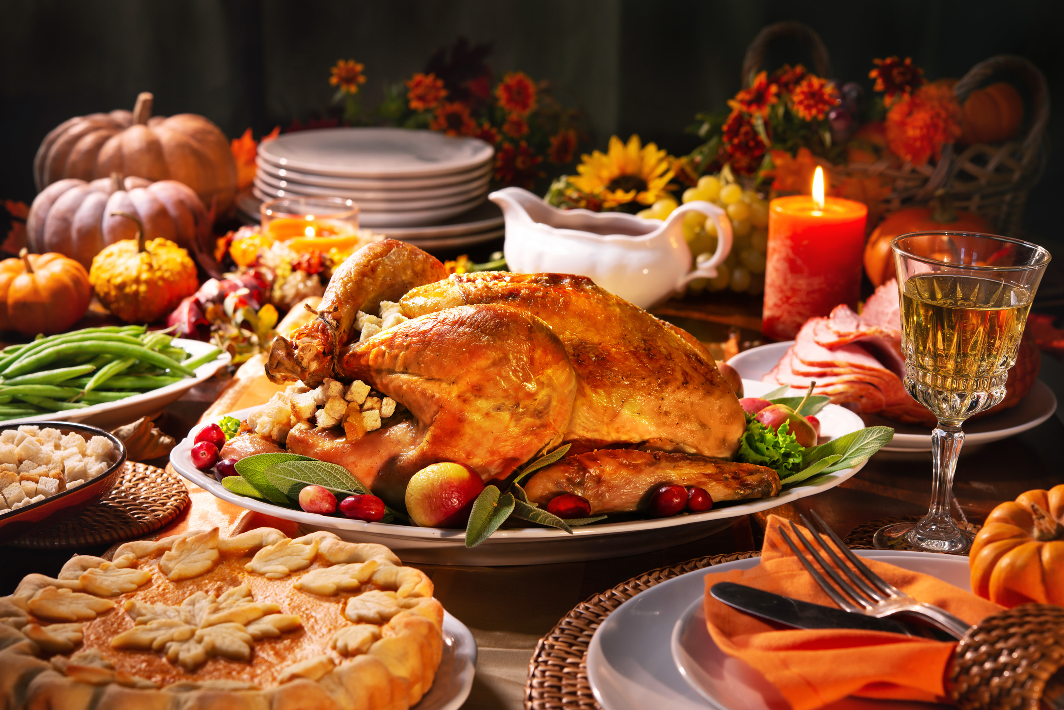 Happy Canadian Thanksgiving! How the Country Celebrates the Holiday Differently From the U.S.