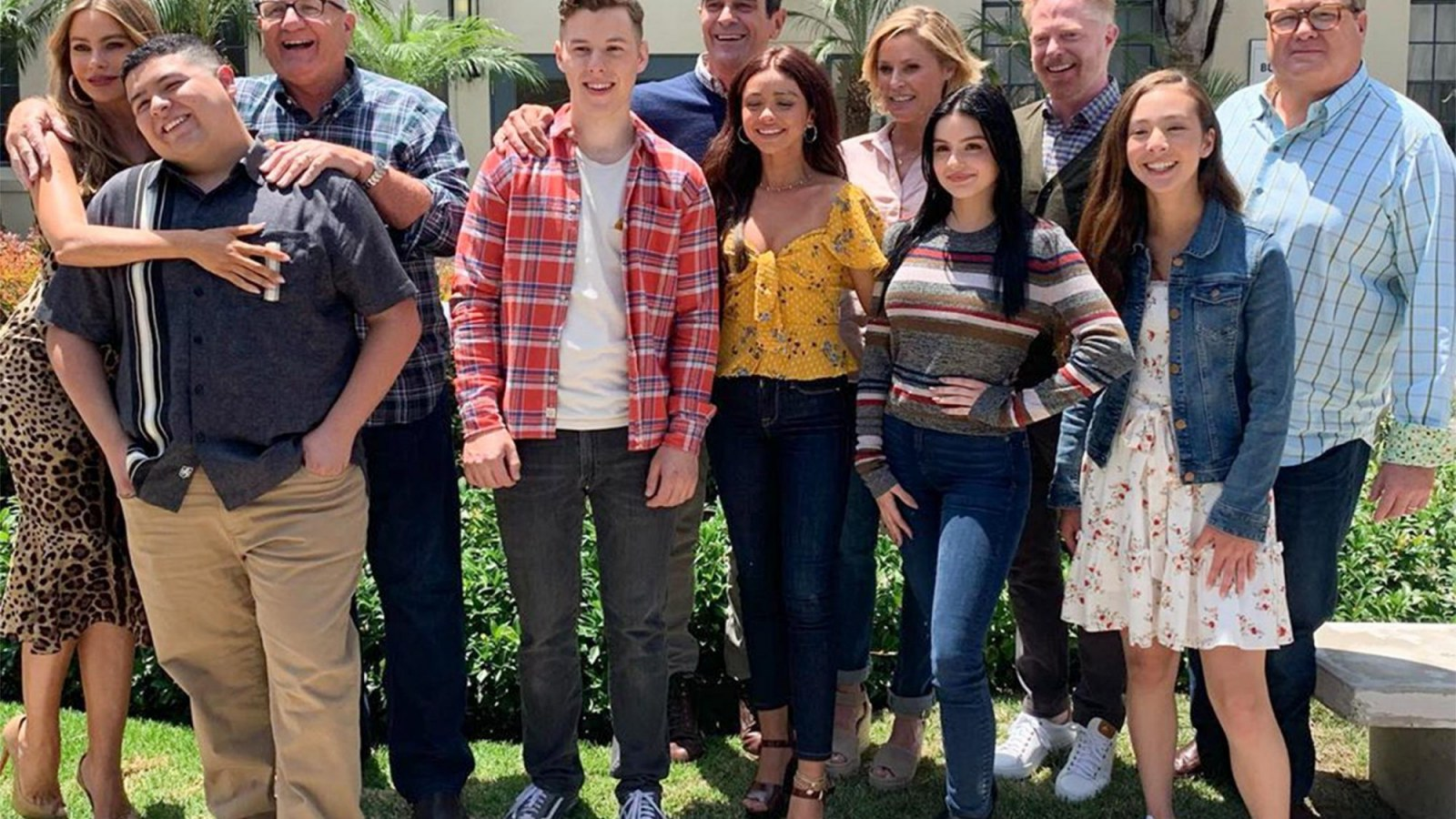 Modern Family Streaming When Will The Final Season And The Rest Of The Show Be Available To Watch Online