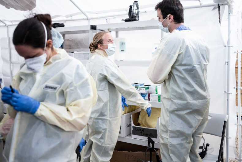 coronavirus antibody test outbreak us