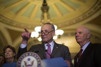 Senate Democrats block small business relief