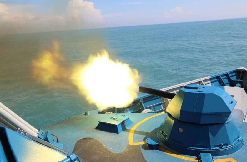 china, navy, type, 22, missile, boat