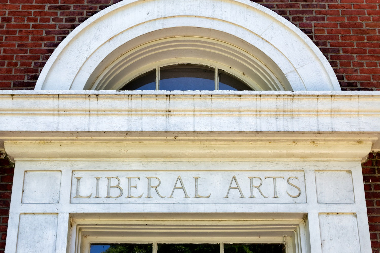 Liberal Arts Schools 2020