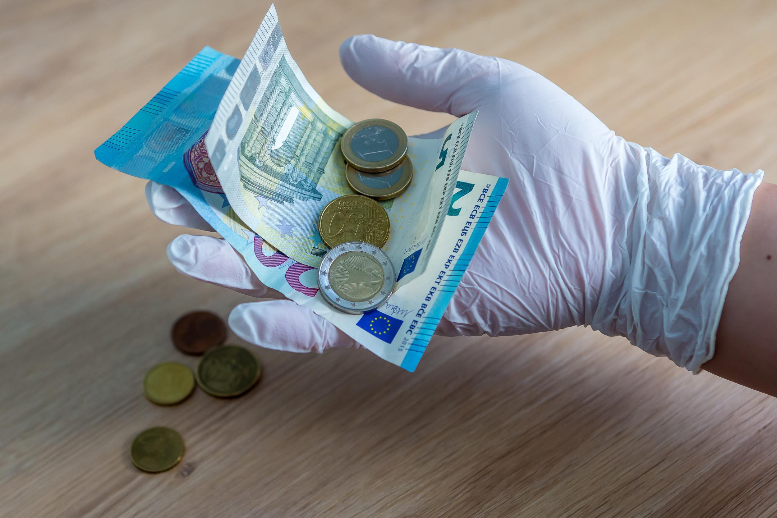 European Union money