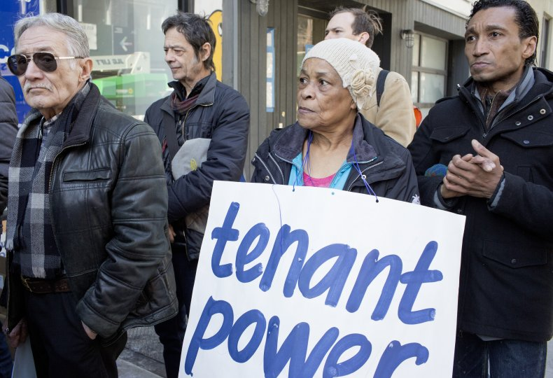 nyc rent freeze tenants landlords