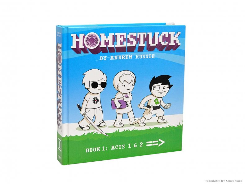 homestuck-collection