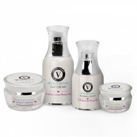 CUL_CBD_Veritas Farms Full Spectrum Beauty Kit
