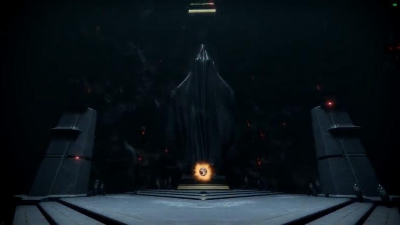 destiny 2 darkness statue