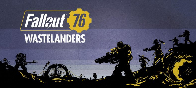 fallout 76 wastelanders update patch notes