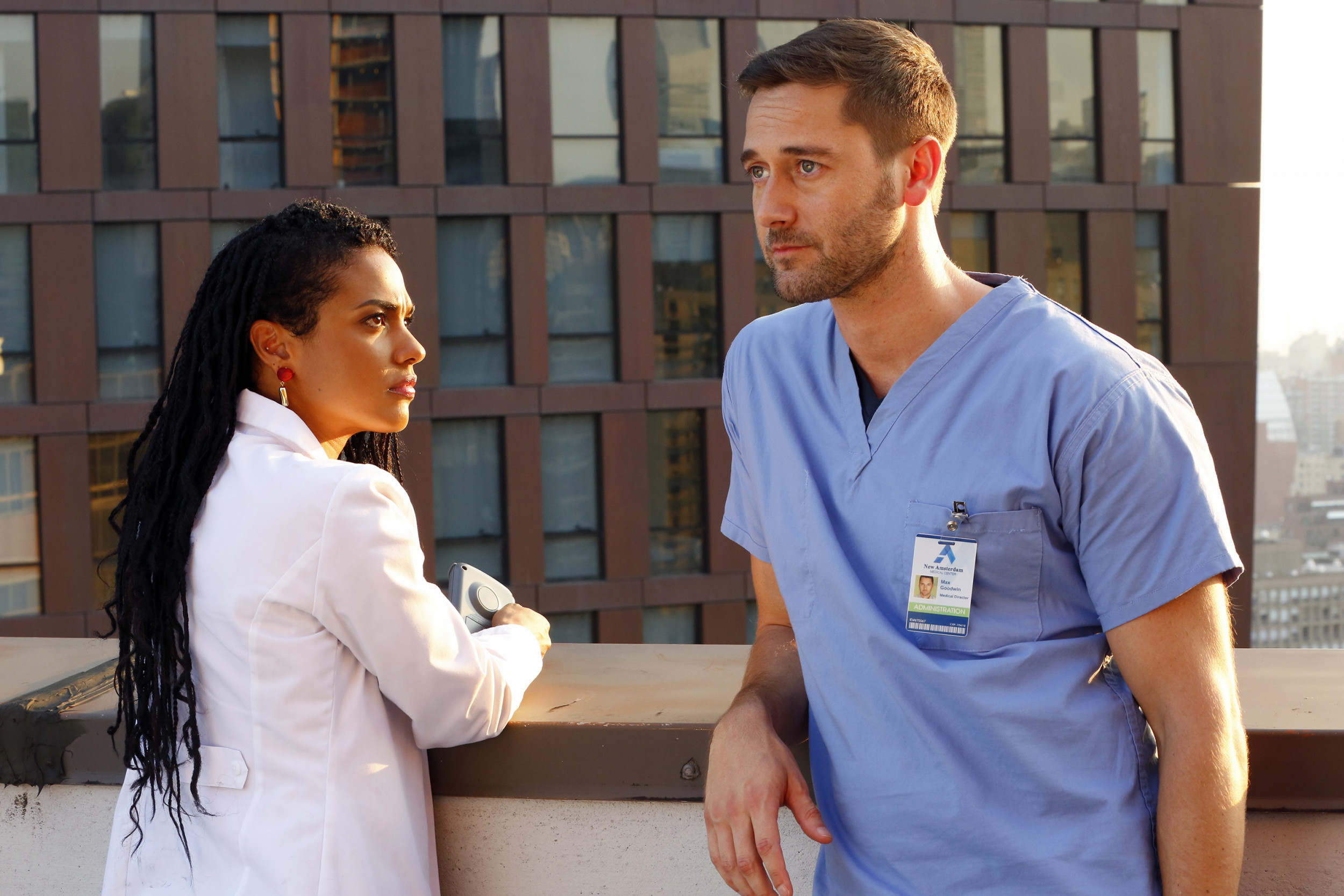 New Amsterdam': When the Show Will Return for Season 3 After ...