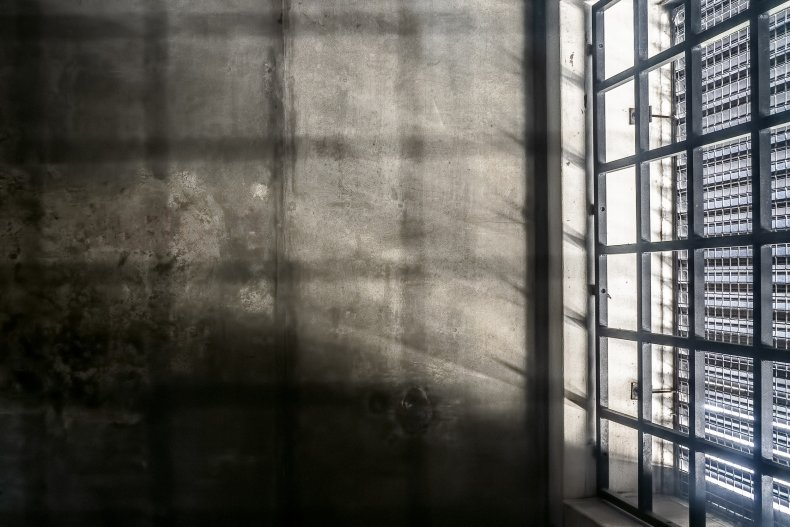 jail, detention centers