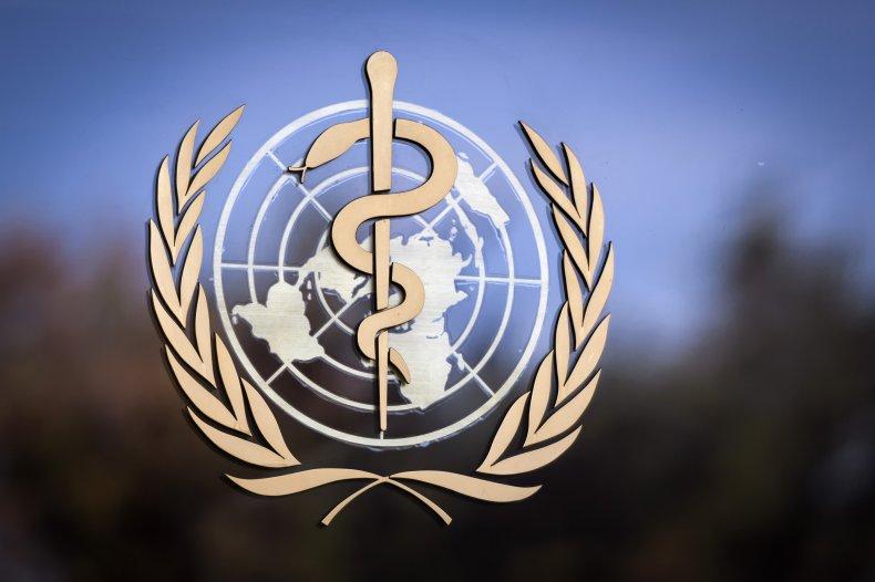 World Health Organization, funding, coronavirus, Donald Trump