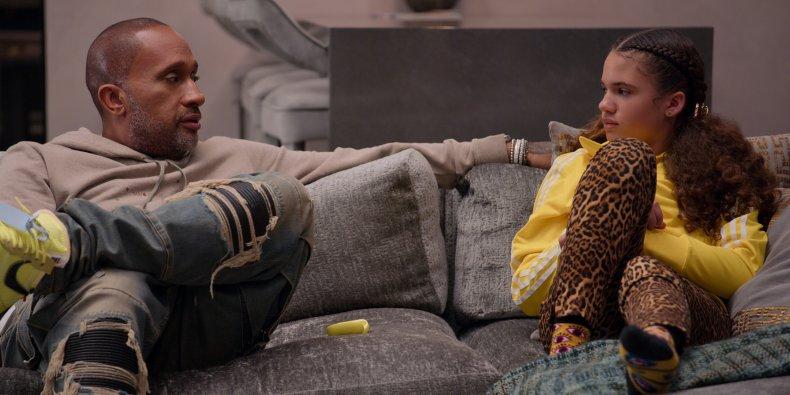 Meet the Cast of '#blackAF,' Kenya Barris' Edgy and Unfiltered Netflix Show