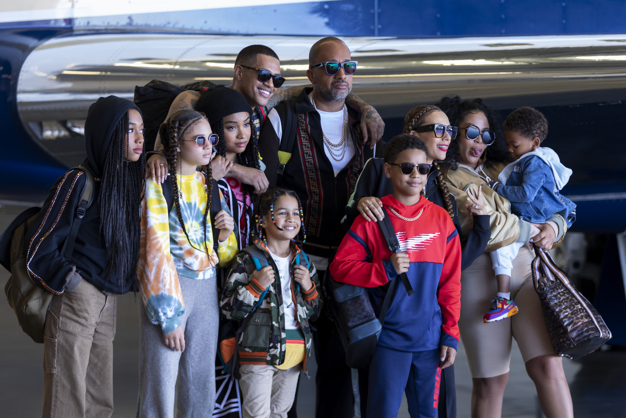 '#blackAF' Creator Kenya Barris Reveals the Hardest Thing He's Ever Had to Do for a Show