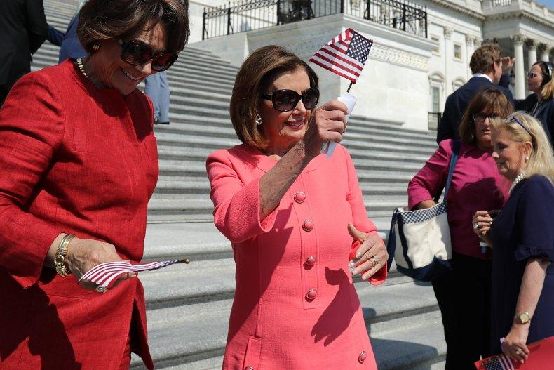 vulnerable Democrats dominate Republicans fundraising