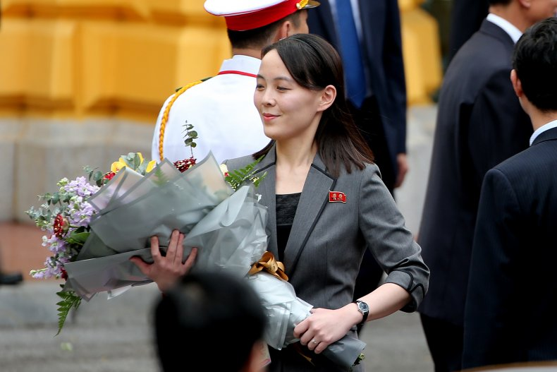 Who is Kim Jong Un's Sister? North Korea Leader's Reported Health ...
