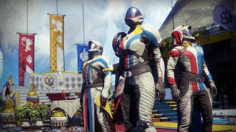 destiny 2 guardian games armor
