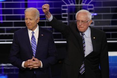 bernie sanders joe biden endorsement