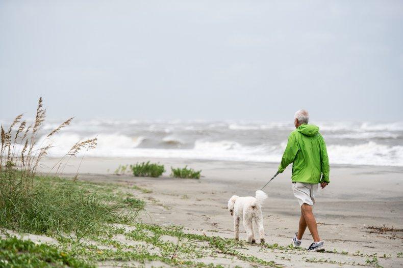 south carolina reopening beaches stores coronavirus