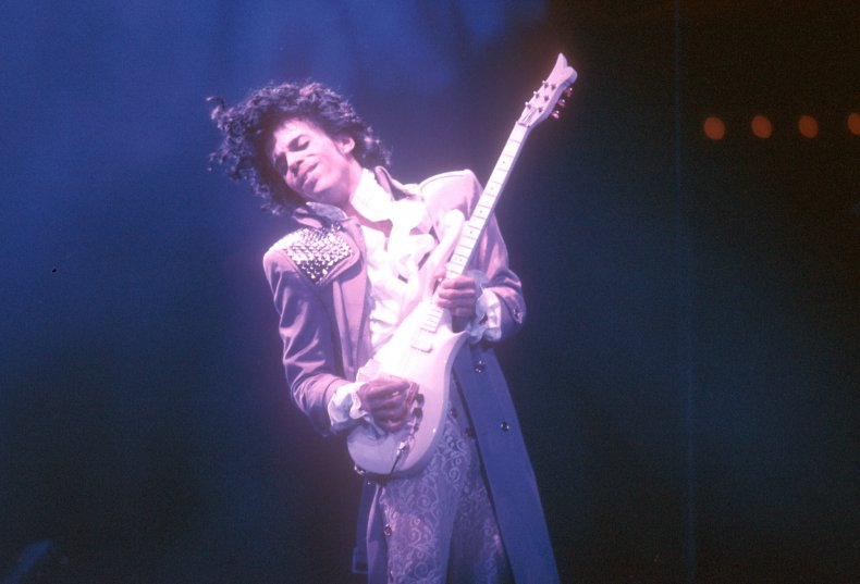 How to Watch 'Let's Go Crazy: The Grammy Salute to Prince'