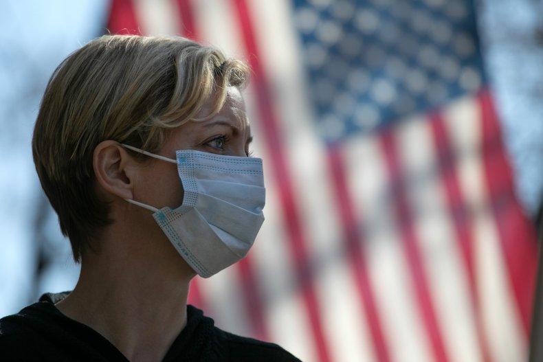 USA coronoavirus