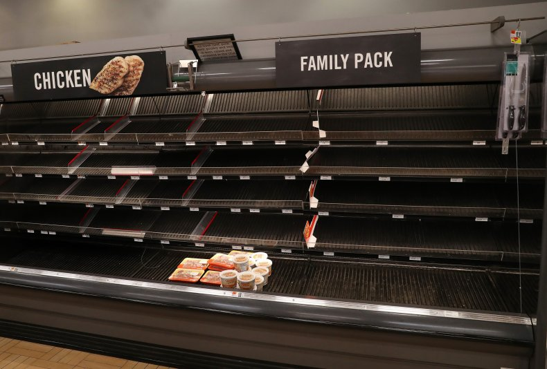 Meat US food