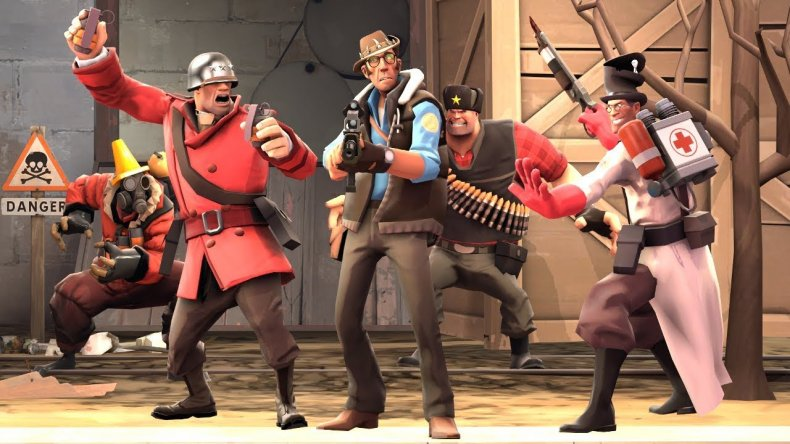 valve source code team fortress 2 hack