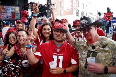 2019 NFL Draft in Nashville