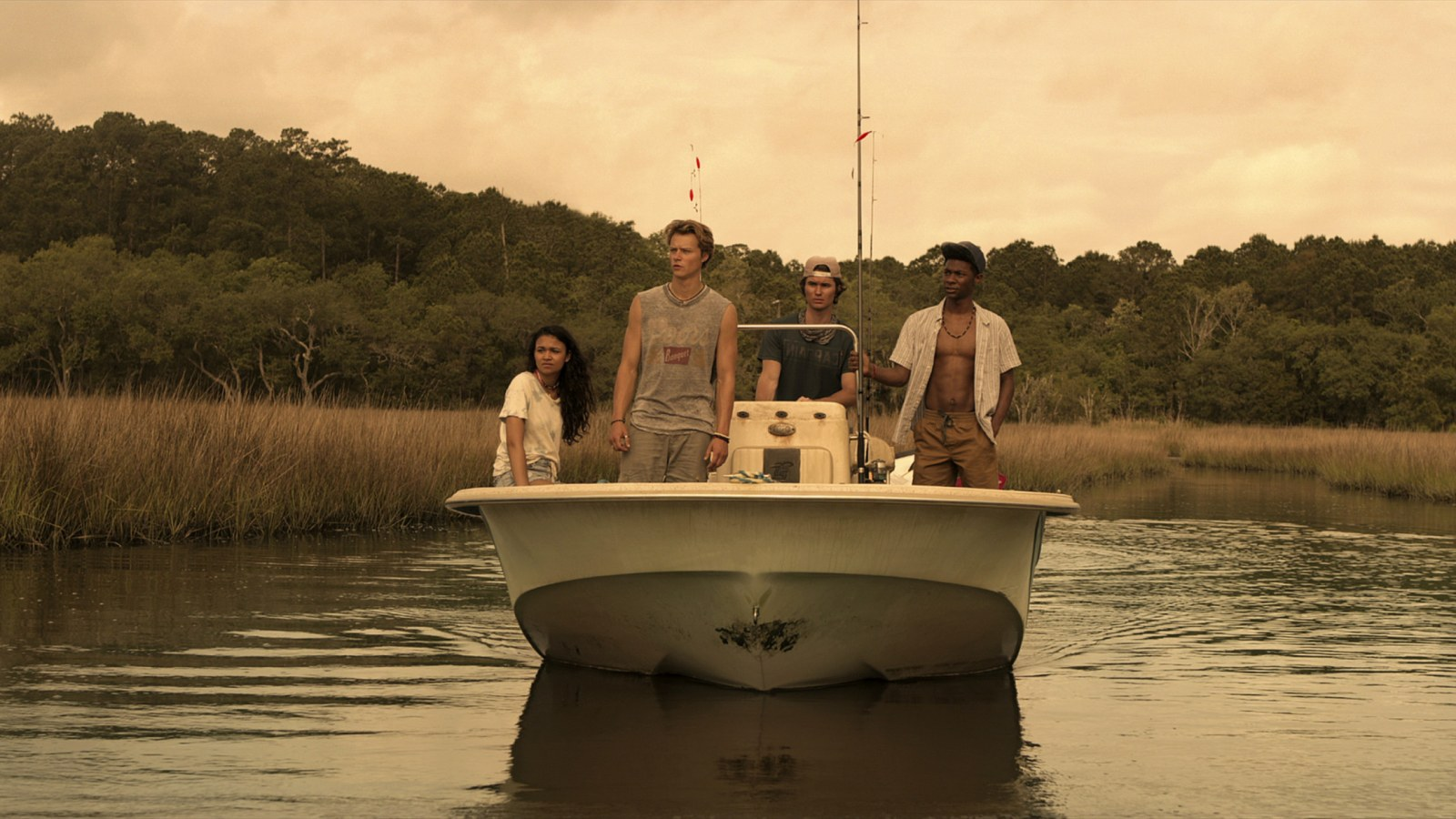 Outer Banks Season 2 Everything The Cast And Crew Have Said