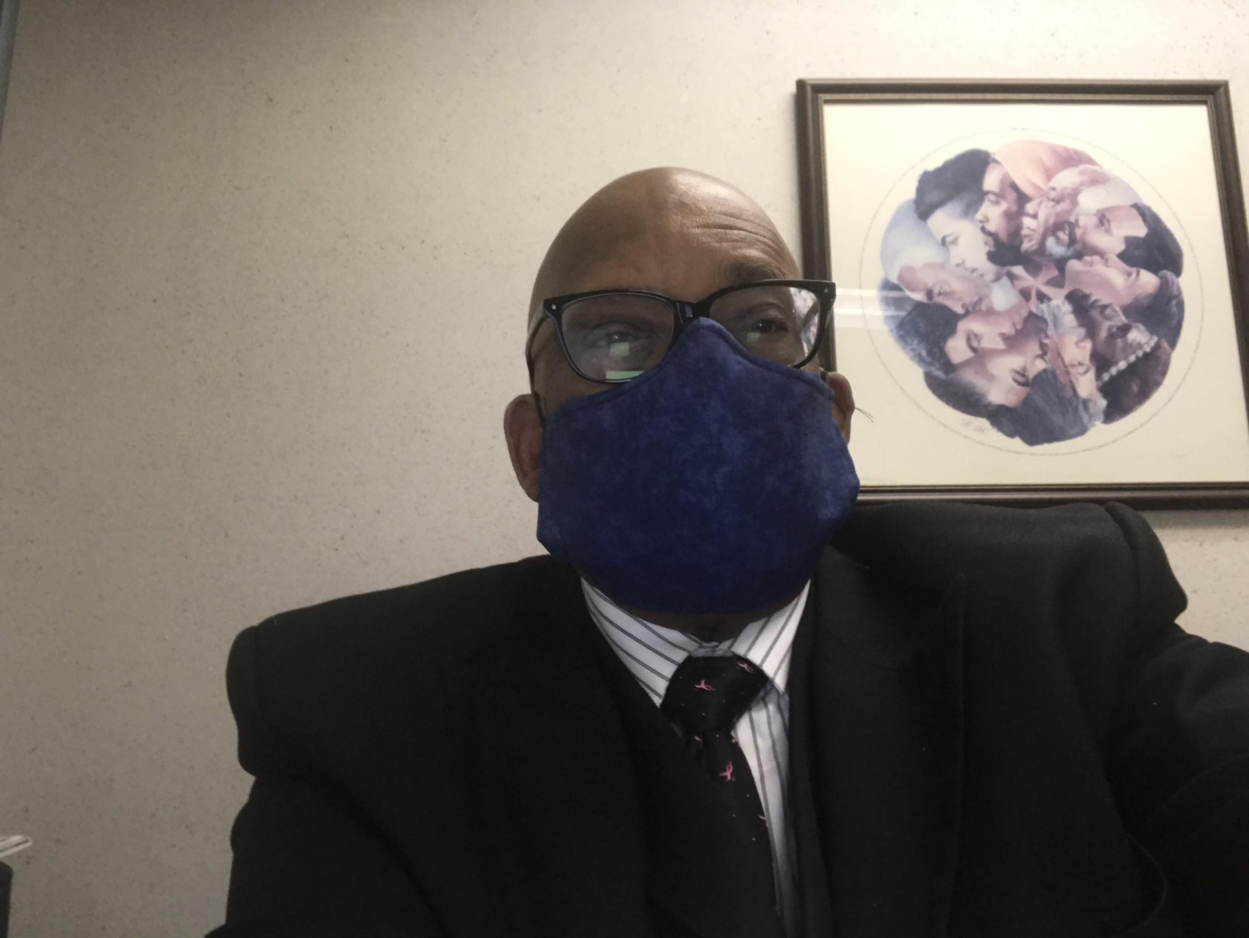 Funeral Home, Coronavirus, Funeral Director, Michigan