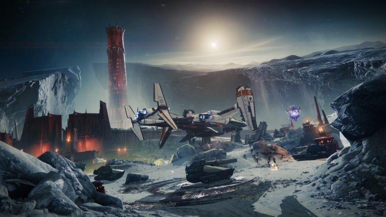 destiny 2 vip patrol missions guide