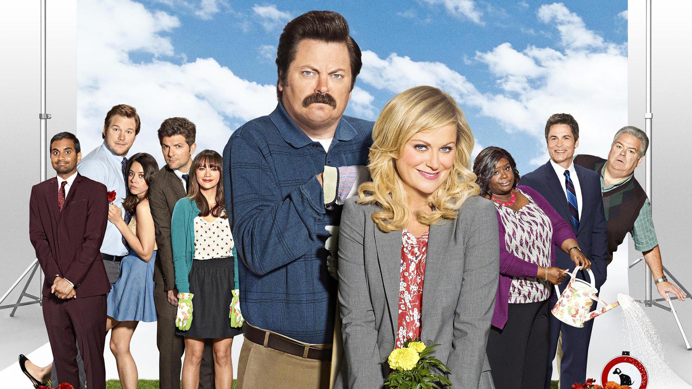 Parks And Recreation Reunion Streaming How To Watch The Special And The Rest Of The Series Online