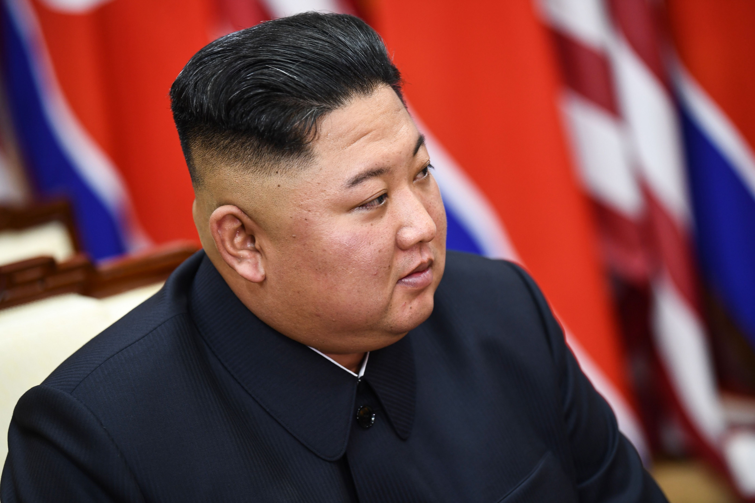 Kim Jong Un Remains Absent On Day North Korean Media Celebrates Founding Of Armed Forces