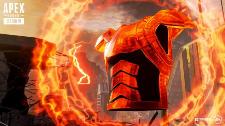 apex legends battle armor event