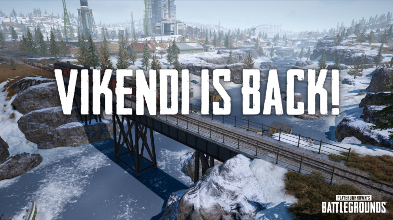 pubg vikendi update 142 patch notes