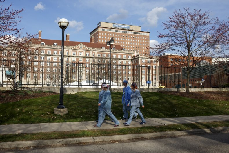 detroit michigan hospital closing down