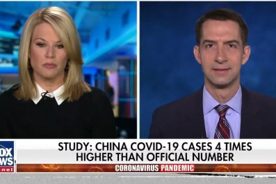 tom cotton chinese students study
