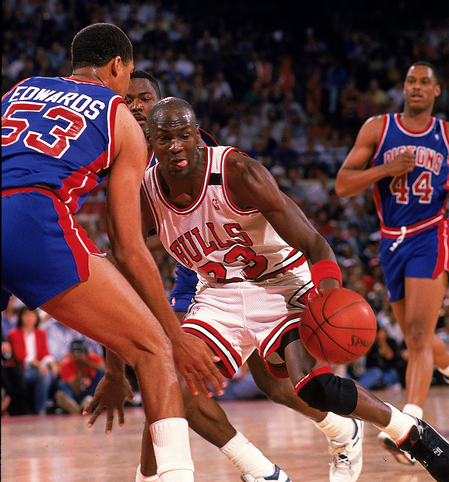 Detroit Pistons Championships: 'The