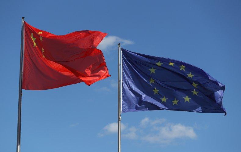 China, EU, Europe, disinformation, coronavirus, report