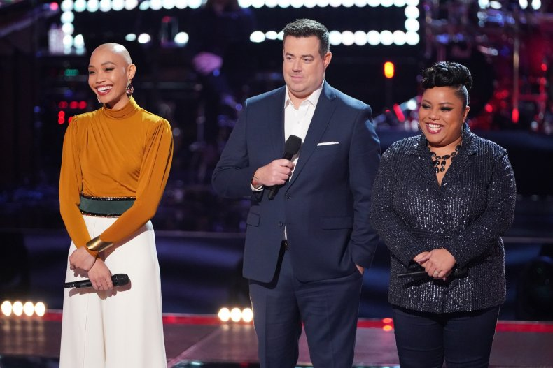 Need to Catch Up on 'The Voice' Before the Live Shows? Now's Your Chance