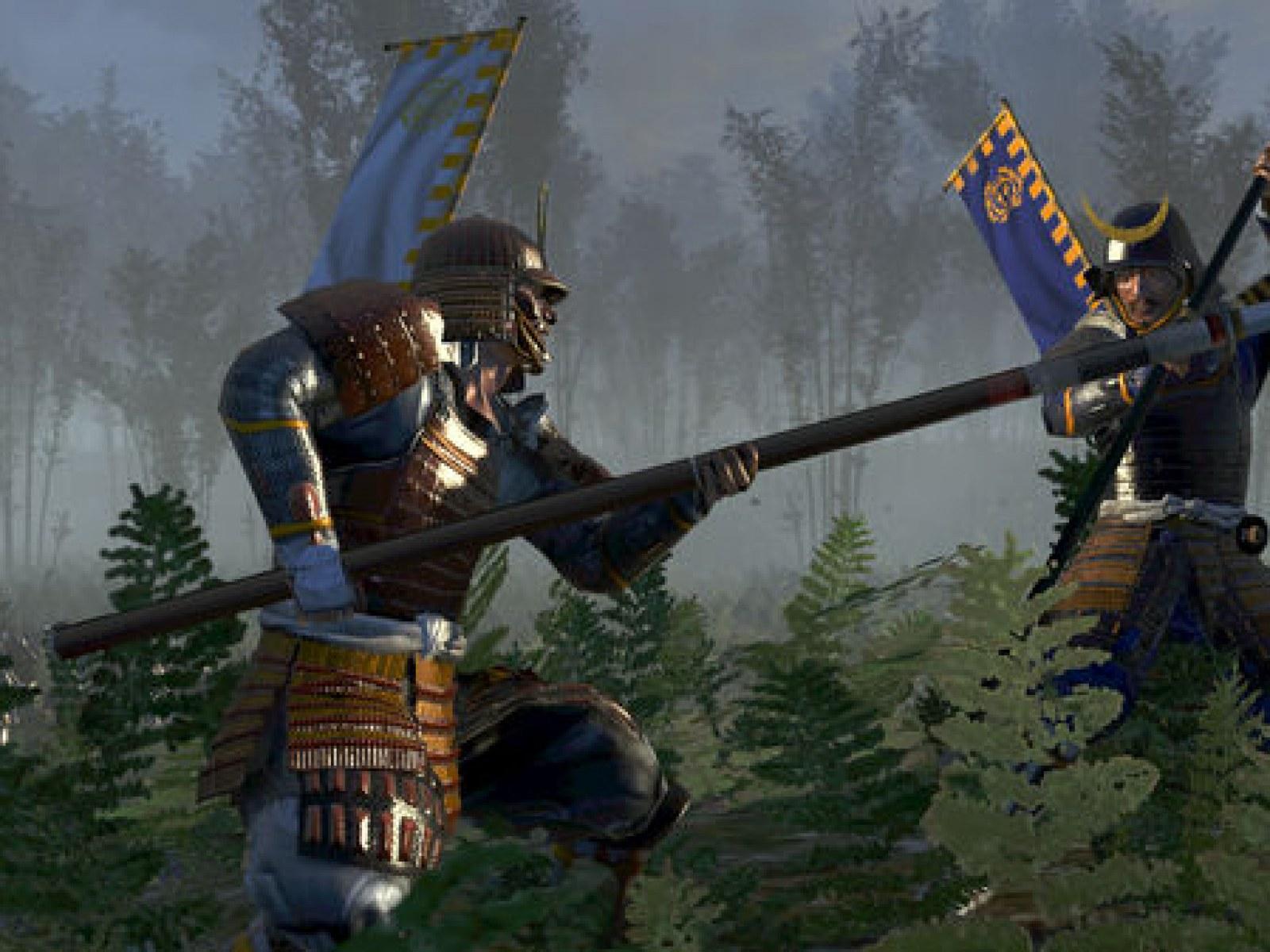 Total War: SHOGUN 2 - The Ikko Ikki Clan Pack Download