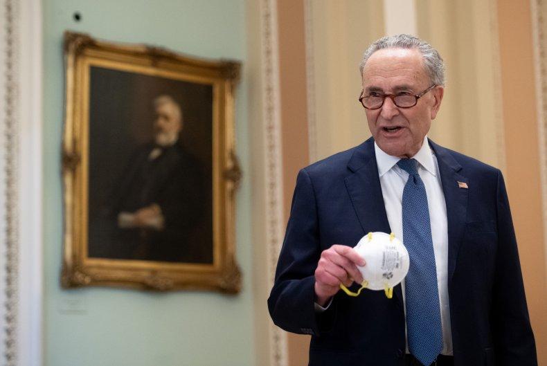 Democrats eye immigrant protections coronavirus relief