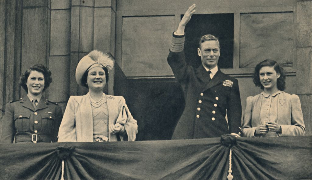 BBC announces slate of programming to mark 75th anniversary of VE Day