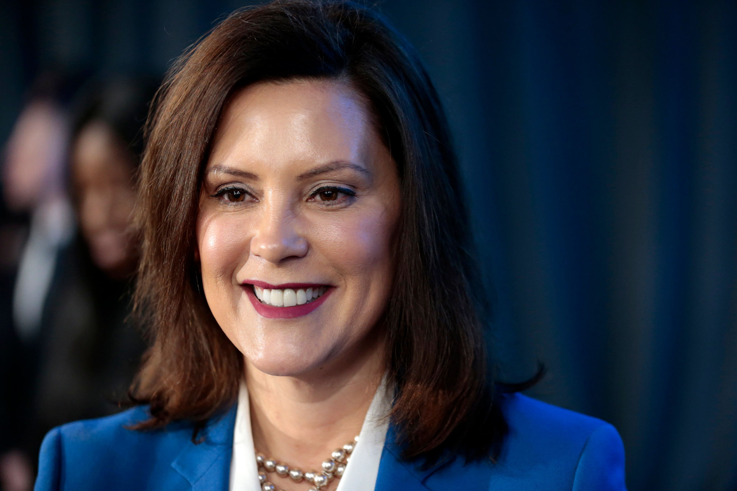 Michigan Governor Gretchen Whitmer Sued Again Over State S Unprecedented Stay At Home Order The Daily Cable