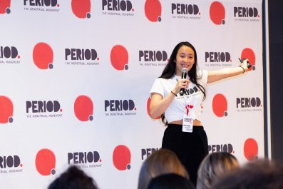 Periods, Period Poverty, Coronavirus, Women's rights, activism