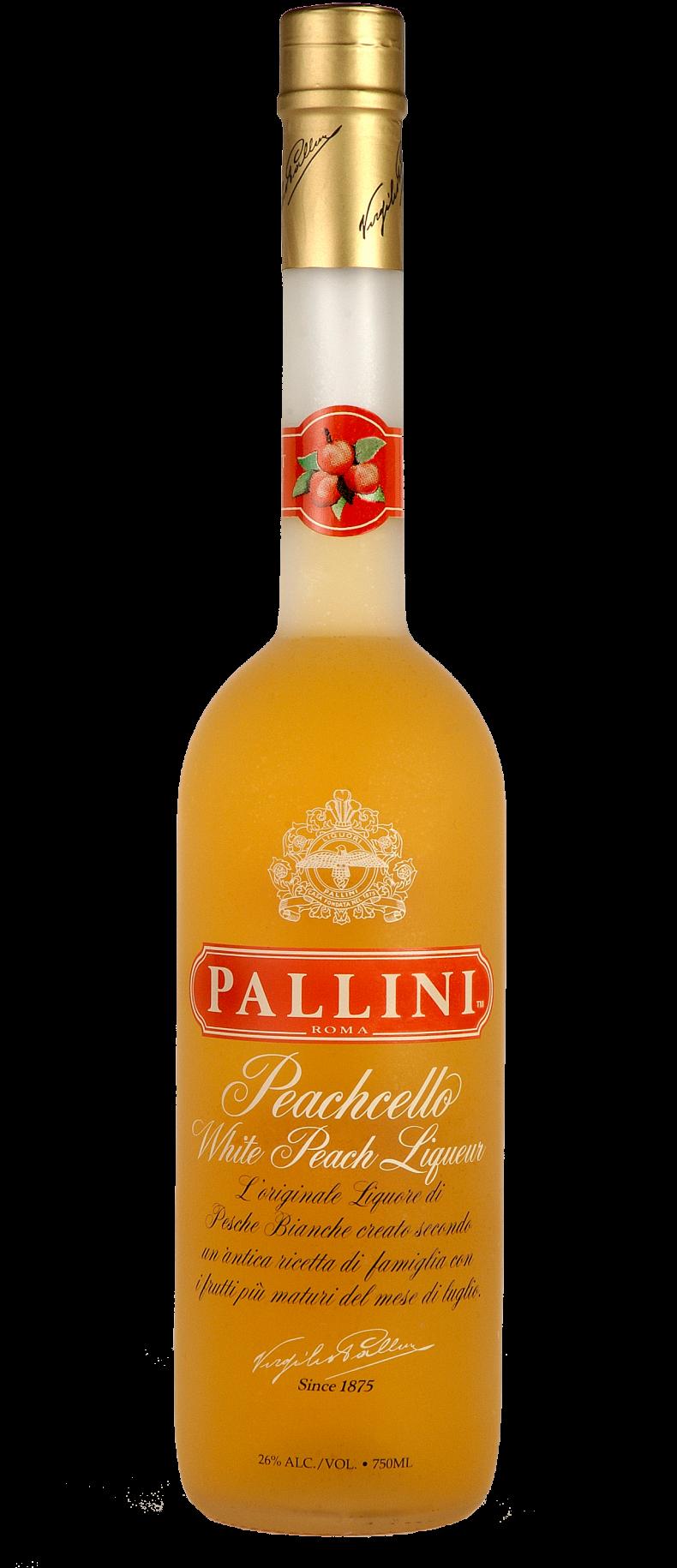 Pallini Peach