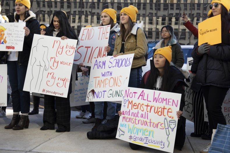 Periods, Period Poverty, Coronavirus, Women's rights, activism