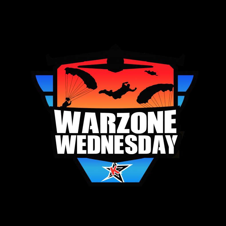 warzone wednesdays bracket time standings rules week