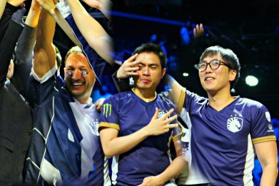 doublelift tsm team liquid league of legends